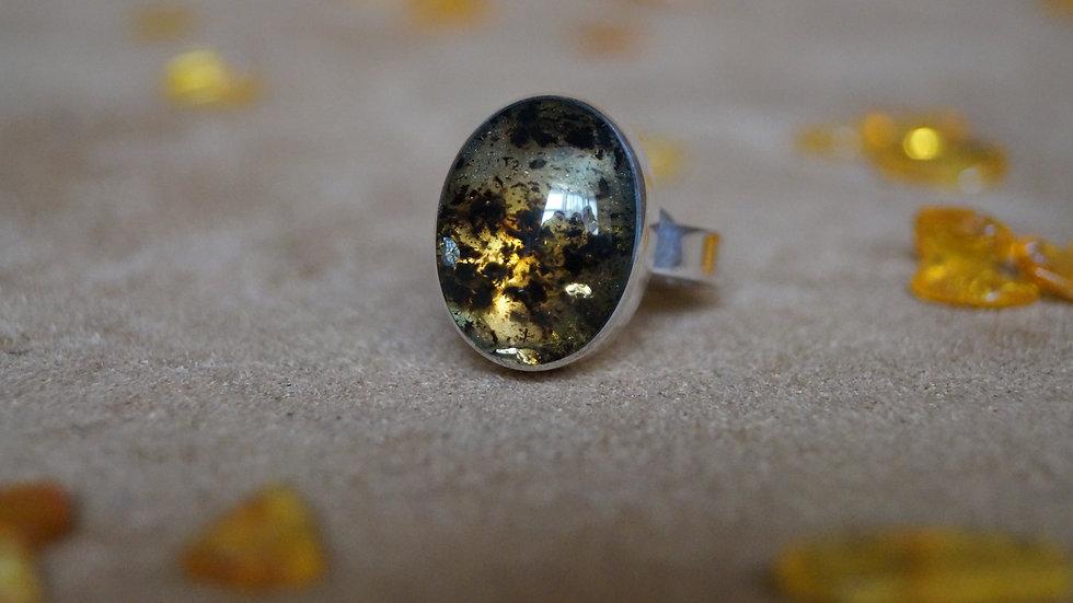 AmberModa Ring A319
