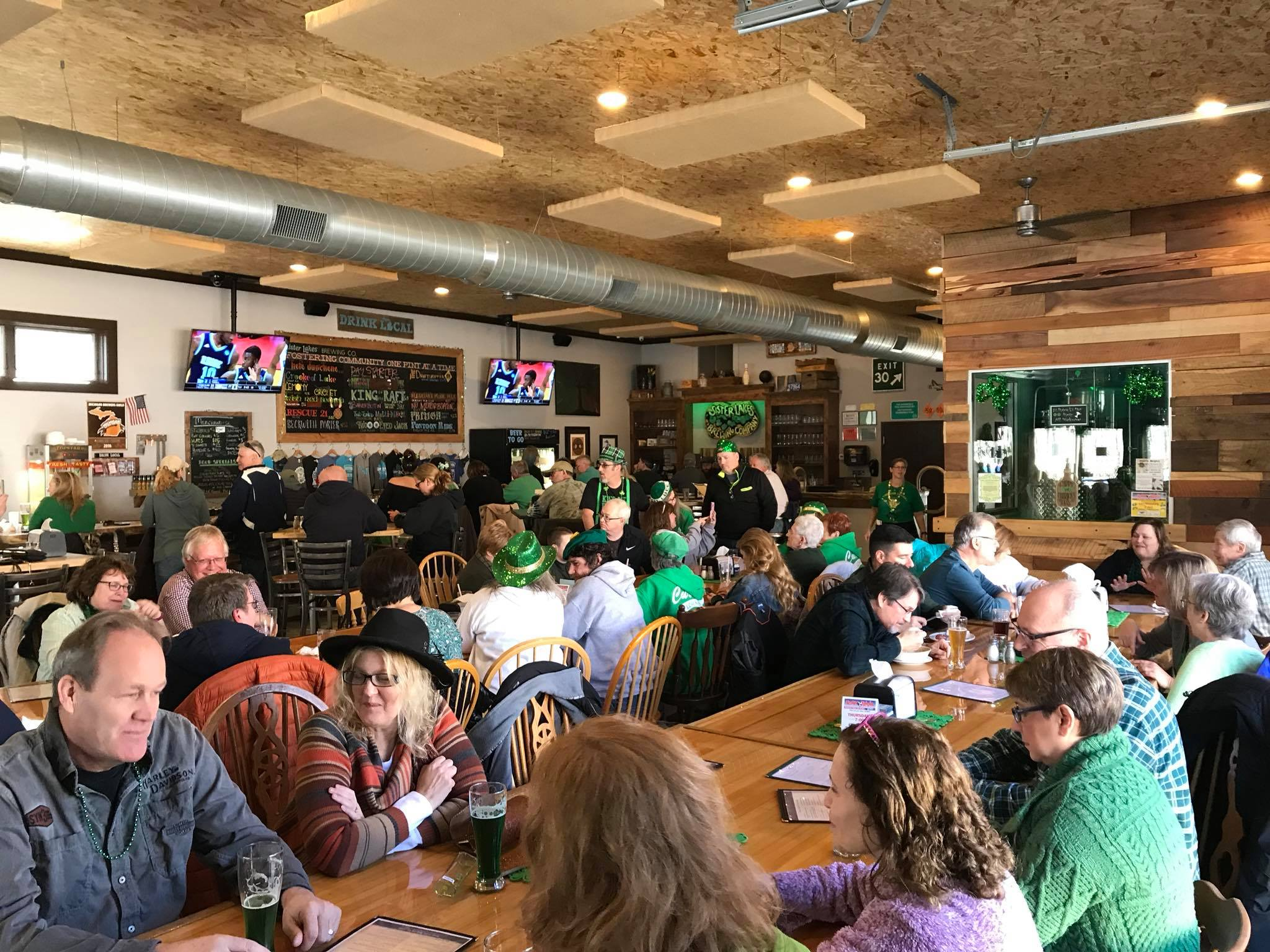 St Paddy's Day 2018 3