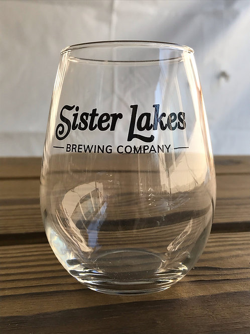 SLBC Wine Glass