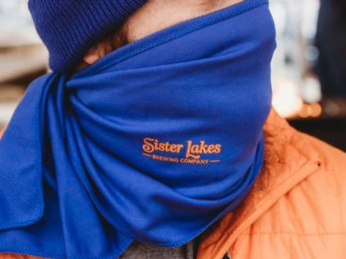 SLBC Tie Back Face Covering