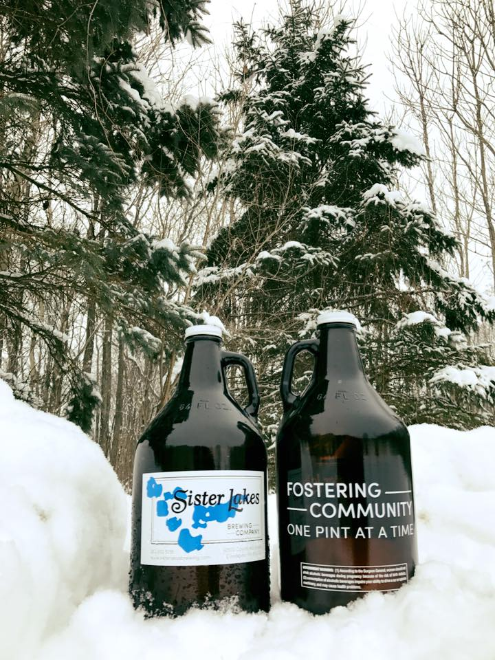 Snow growlers
