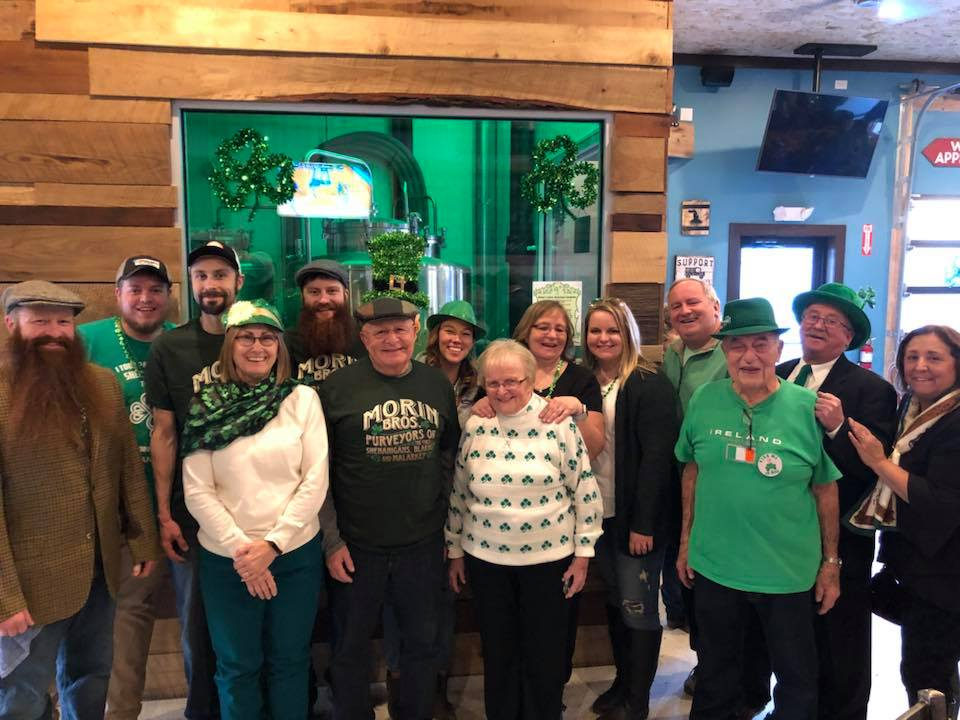 St Paddy's Day 2018 5