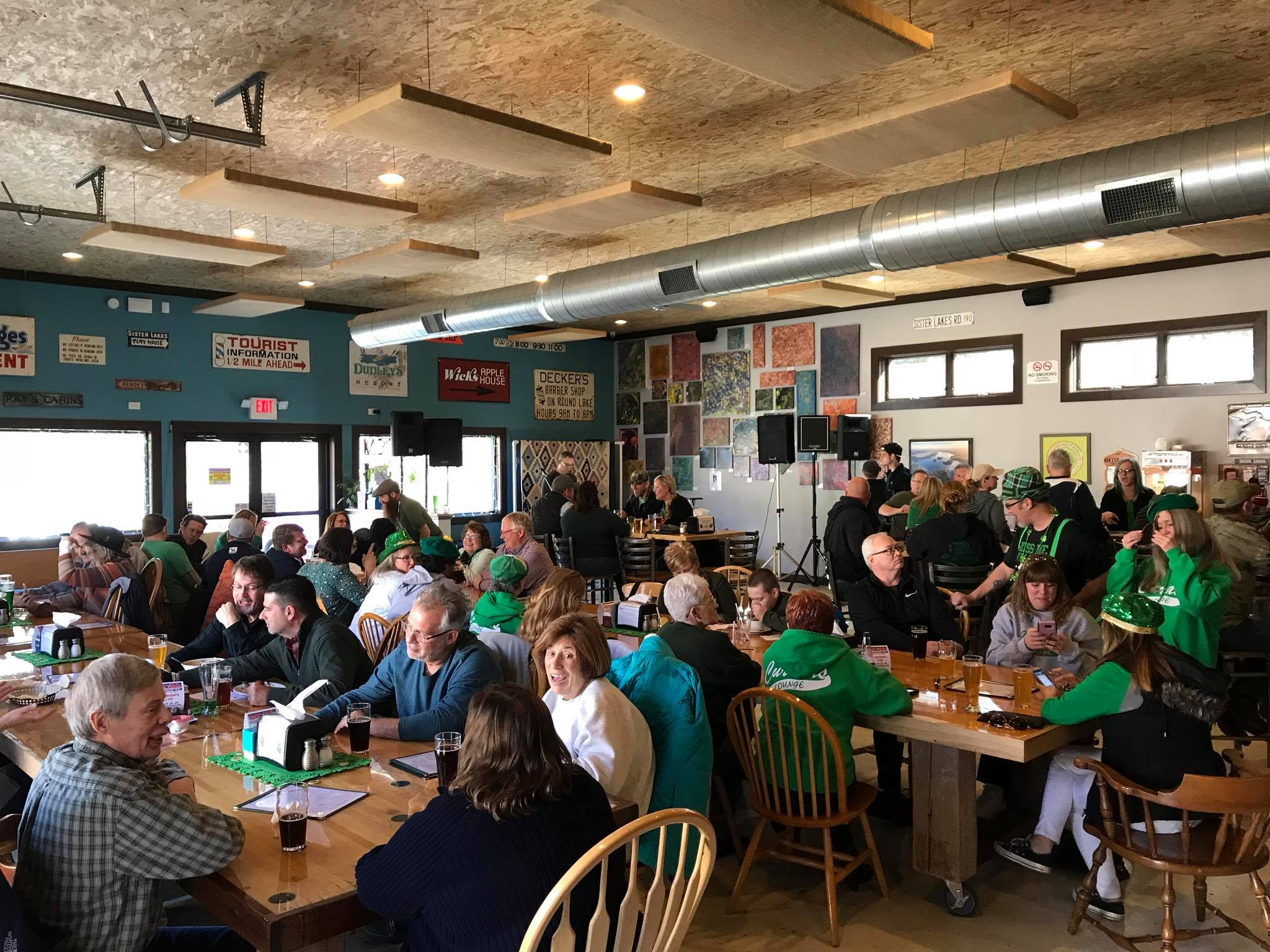 St Paddy's Day 2018 4