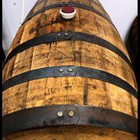 Barrel Aged Beer