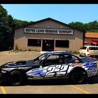 Flagel Race Car