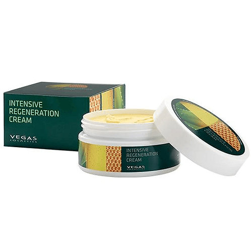 Aloe Vera Intensive Regeneration Cream