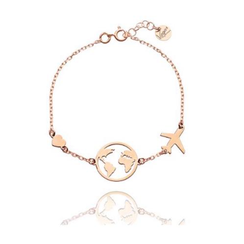 "Bracelet ""World"""