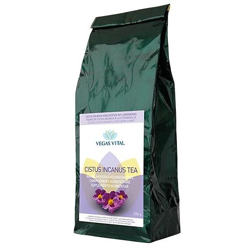 Cistus Incanus & Lemon Grass | Tea