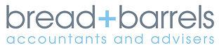 Bread + Barrels_Logo Design_Grey-Blue (S