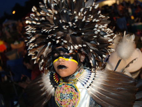 SOF CORE'S Int'l & Culture Festival EXPO and Native American Powwow in York, PA