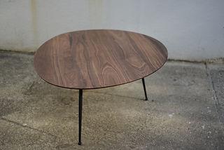 Création de mobilier, table, chaise