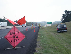 survey crew ahead transportation.JPG