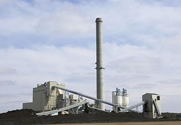Cope Station Power Plant Orangeburg SC.j