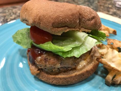 My Thursday Thing: Bacon Bacon Burger