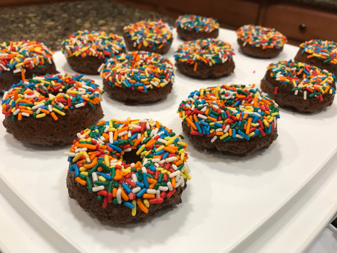 My Thursday Thing: Am I a great American baker?