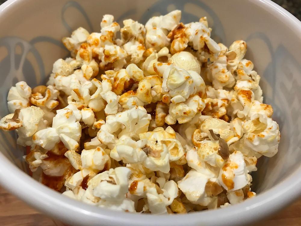 Gochugang Popcorn