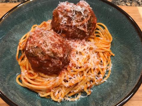 My Thursday Thing: My Inner Italian