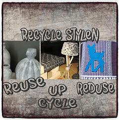 Recycle Stylen Nieuw!