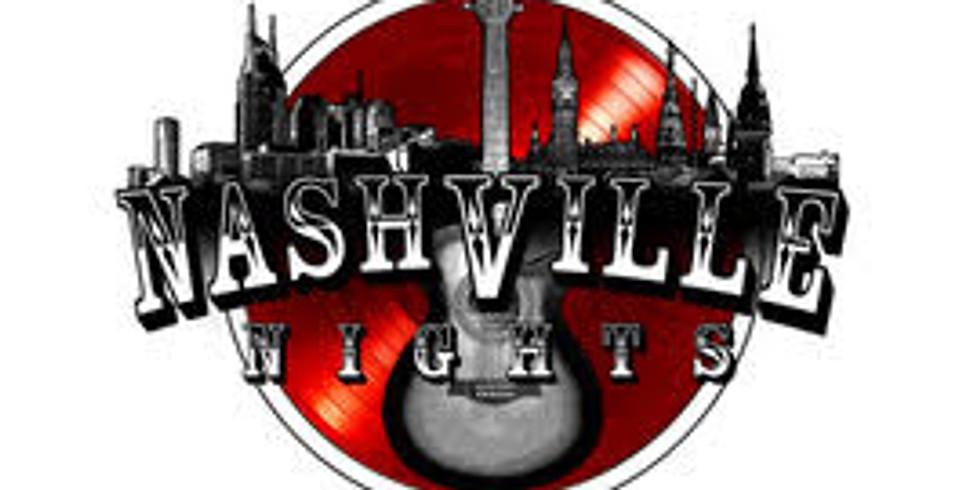 Nashville Nights - Begrænset antal billetter