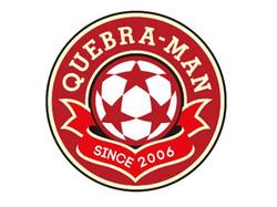 2013 QUEBRA-MAN logo