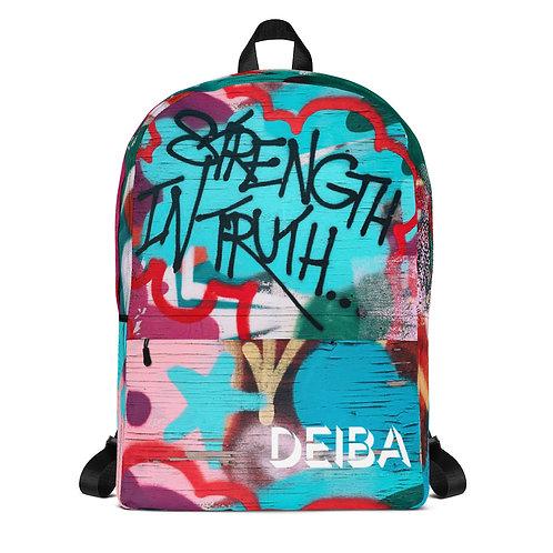 DEIBA Strength Backpack