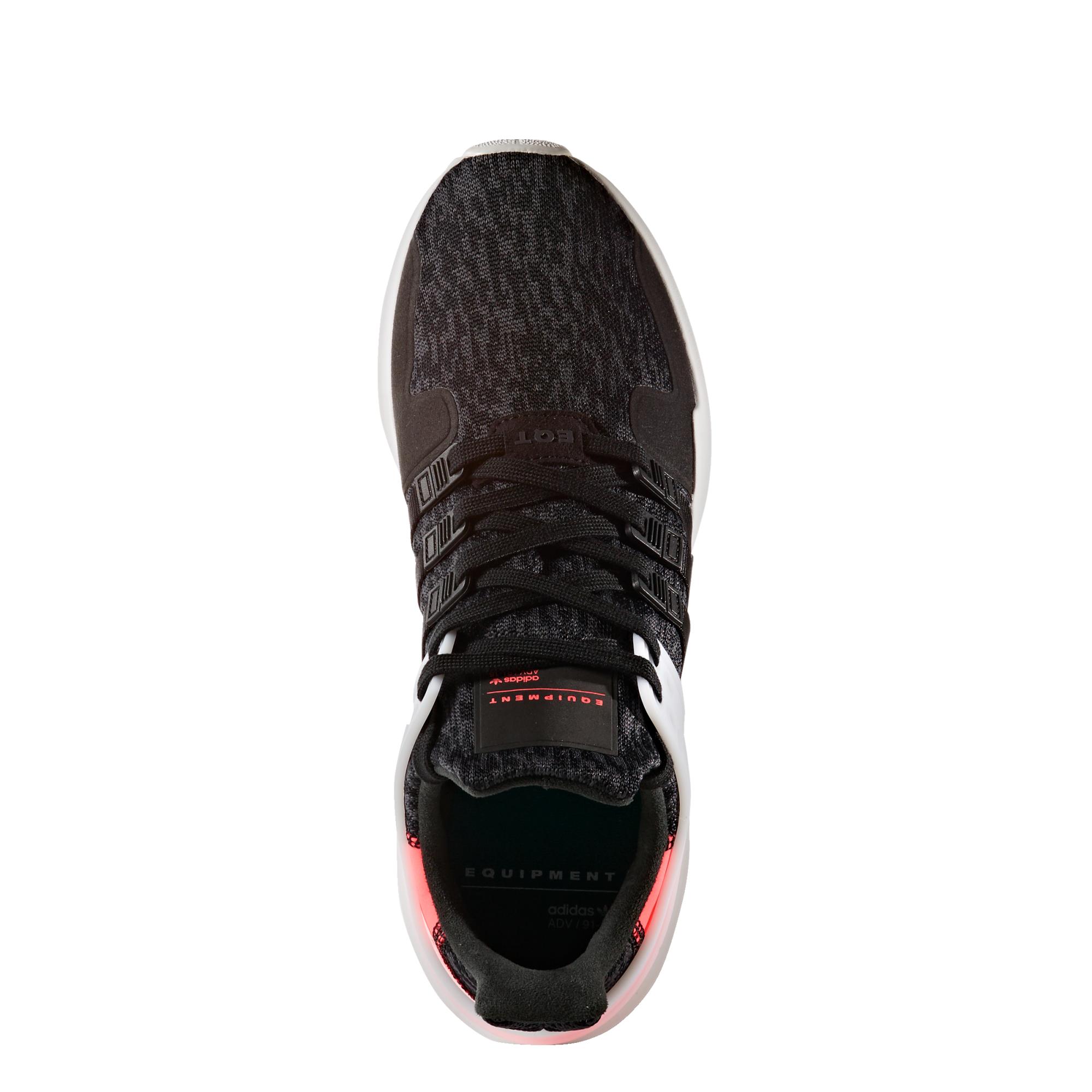 adidas eqt support negras