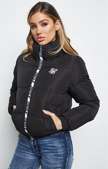 siksilk-padded-crop-jacket-black-p6002-6