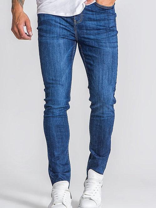 Dark Blue Core Slim Fit Jeans