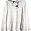 Thumbnail: MW033061508 WHITE SWEATSHIRT