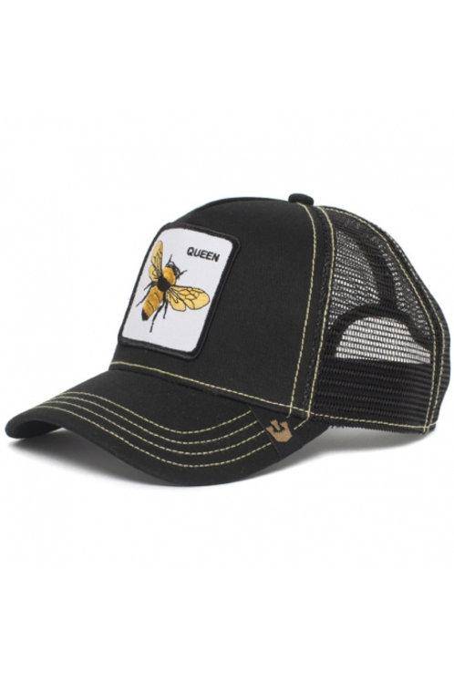 GORRA GOORIN QUEEN BEE BLACK