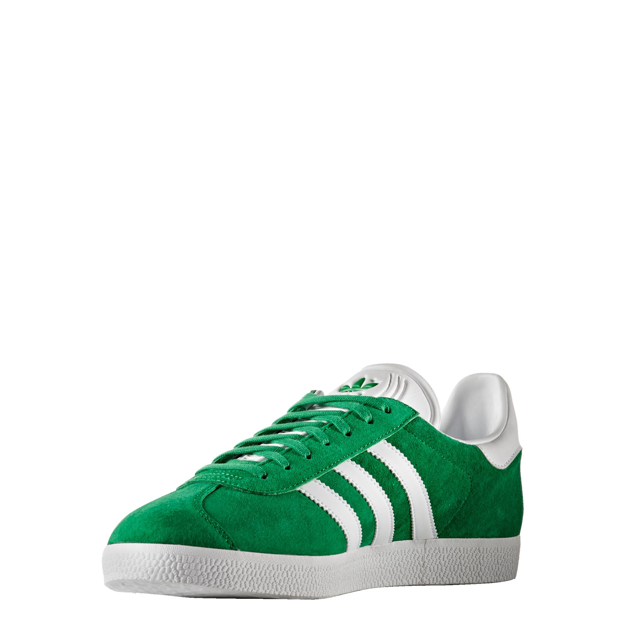 adidas gazelle verde