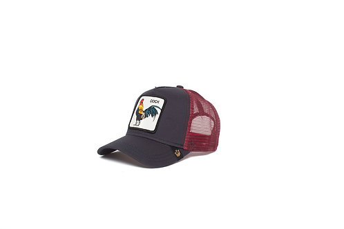 GORRA GOORIN GALLO PRIDEFUL, BLACK
