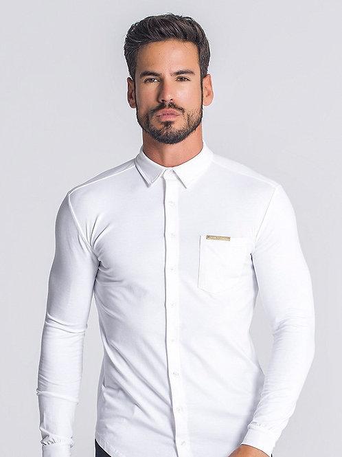 White Golden Nights Shirt