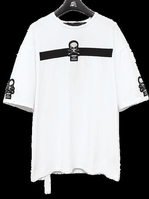 MW032022200 WHITE T-SHIRT