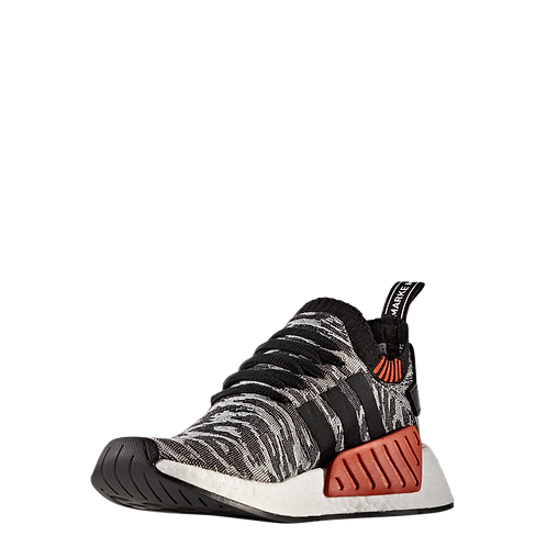 NMD-R2-PK, BLACK-WHITE
