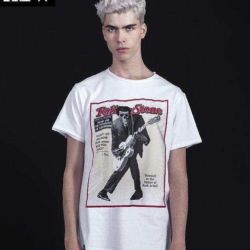 Chuck Skull T-Shirt