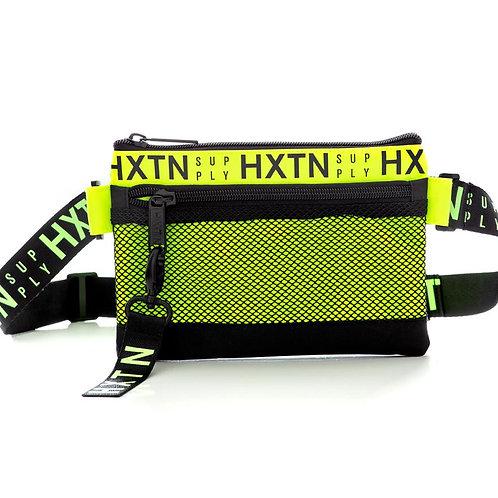 Neon Yellow PRIME Deluxe Crossbody
