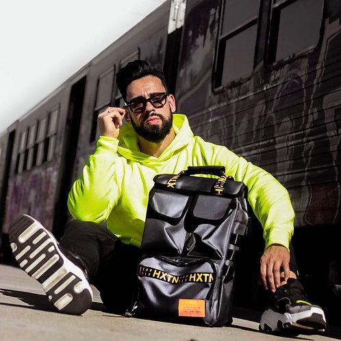 Charcoal UTILITY Traveller Backpack