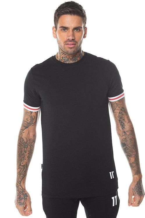 Apollo T-Shirt - Black