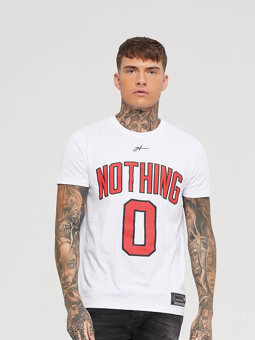 Nothing White T-shirt