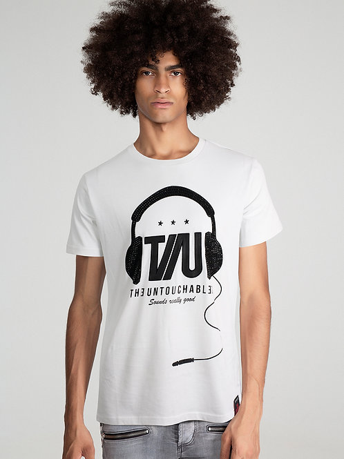DJ TU WHITE