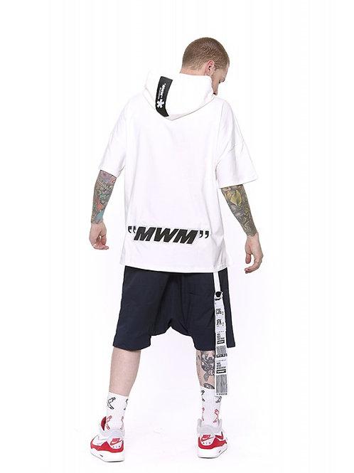 MW032020506 WHITE T-SHIRT