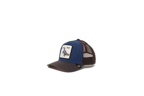 GORRA GOORIN SNAP AT YA, BLUE