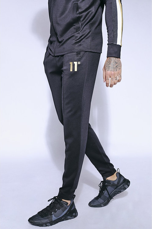 Tricot Track Pants - Black