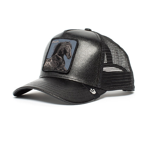 GORRA GOORIN STALLION BLACK