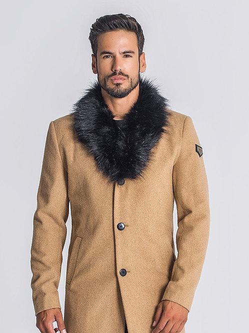 Camel Firenze Coat