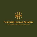 Paradise Nectar Logo