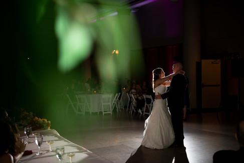 Alexandria + Jordon Kitchen Wedding (499