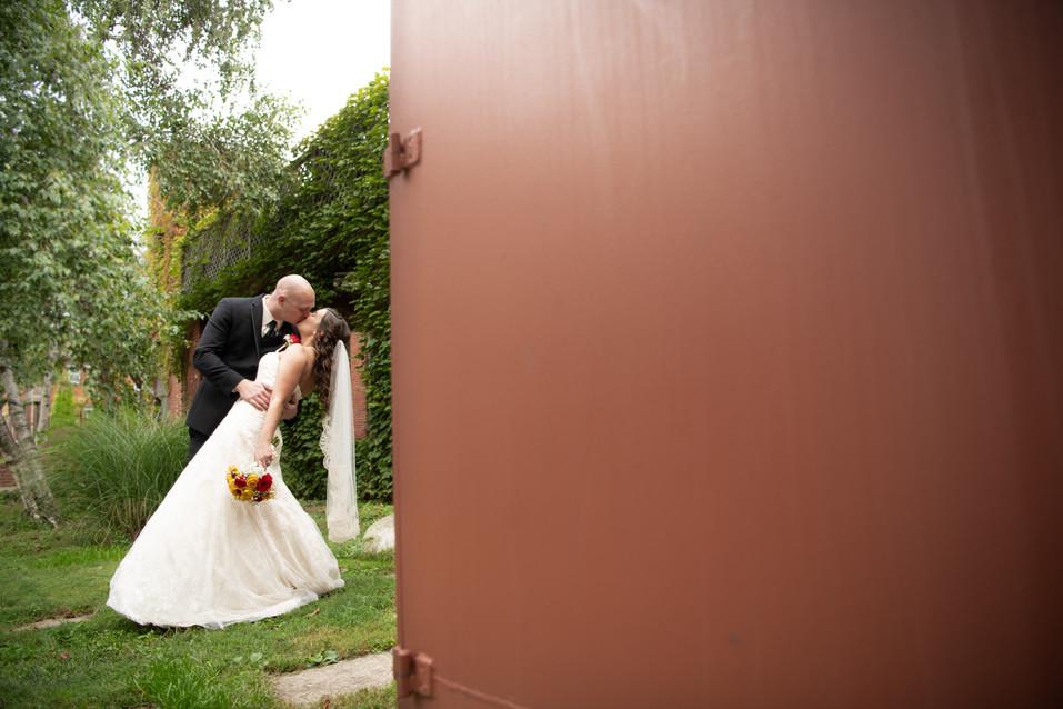 Alexandria + Jordon Kitchen Wedding (458
