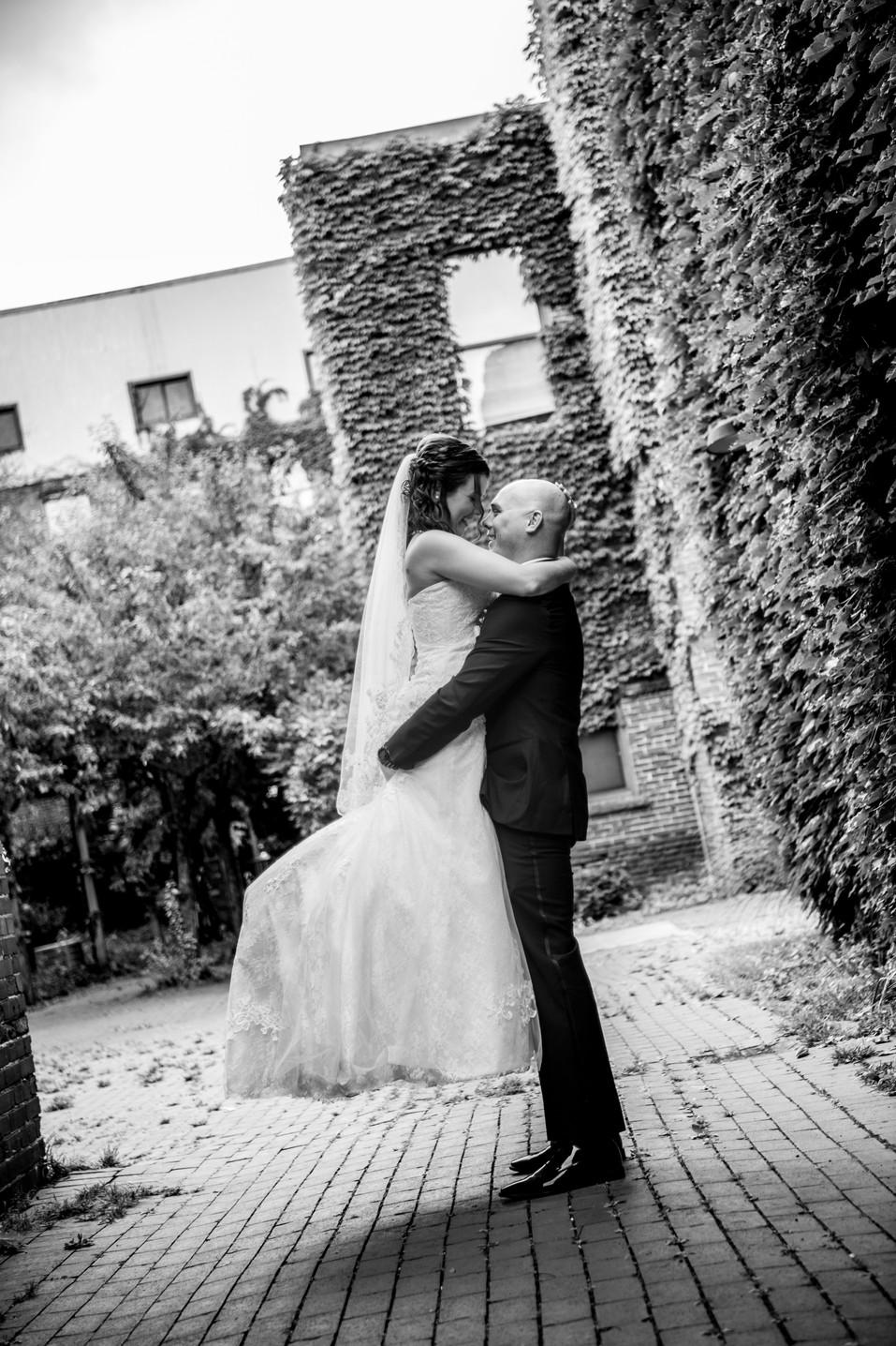 Alexandria + Jordon Kitchen Wedding (461